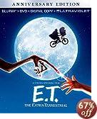 E.T. The Extra-Terrestrial Anniversary Edition