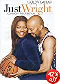 Just Wright: Queen Latifah, Common, Paula Patton, James Pickens Jr., Phylicia Rashad, Pam Grier, Laz Alonso, Mehcad Brooks, Michael Landes, Dwight Howard, Dwyane Wade, Rashard Lewis, Sanaa Hamri, Blai