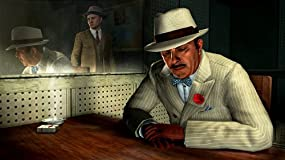 L.A. Noire, Abbildung #05