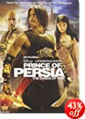 Prince of Persia: The Sands of Time: Jake Gyllenhaal, Gemma Arterton, Ben Kingsley, Alfred Molina, Steve Toussaint, Toby Kebbell, Richard Coyle, Ronald Pickup, Reece Ritchie, Gísli Örn Gar