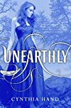 Unearthly: (Book 1 of  Unearthly Trilogy)
