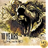 Feeding the Wolves [Deluxe Edition]: 10 Years