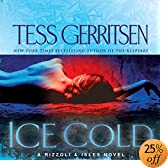Ice Cold (Audio Download): Tess Gerritsen, Tanya Eby