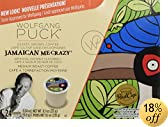 k Jamaica Me Crazy (Flavored), 24-Count K-cups (Pack of 2): Amazon.com