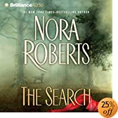 The Search (Audio Download): Nora Roberts, Tanya Eby