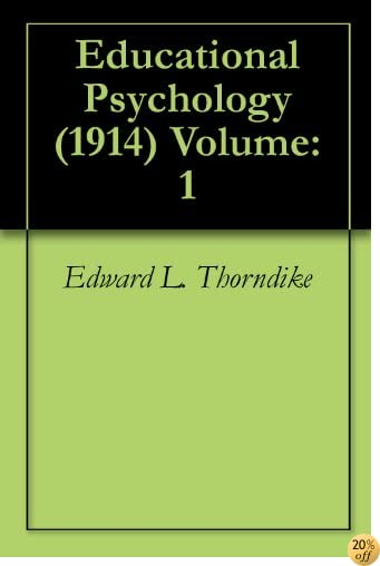 Educational Psychology (1914) Volume: 1