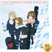 TV�A�j���u��������!!�v�I���W�i���T�E���h�g���b�N K-ON!! ORIGINAL SOUND TRACK Vol.2