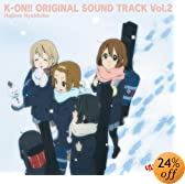 TV�A�j���u��������!!�v�I���W�i���T�E���h�g���b�N K-ON!! ORIGINAL SOUND TRACK Vol.2