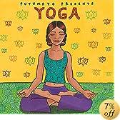 Putumayo Presents: Yoga: Putumayo Presents