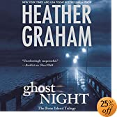 Ghost Night: Bone Island Trilogy , Book 2 (Audio Download): Heather Graham, Angela Dawe