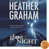 Ghost Night: Bone Island Trilogy , Book 2 (Audio Download): Heather Graham, Angela Dawe