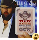 Bullets In The Gun [Deluxe Edition]: Toby Keith