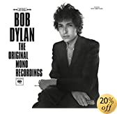 The Original Mono Recordings: Bob Dylan