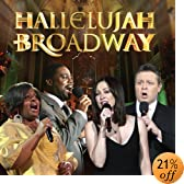 Hallelujah Broadway: Various Artists