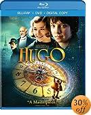Hugo (Two-disc Blu-ray/DVD Combo + Digital Copy)