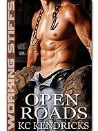 Open Roads (Marionville #2) by K.C.…