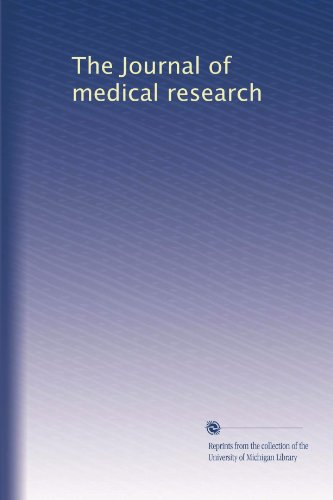 the-journal-of-medical-research-volume-37