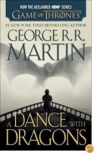 TA Dance with Dragons (A Song of Ice and Fire, Book 5)