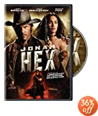 Jonah Hex: Megan Fox, Josh Brolin