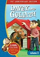 Davey and Goliath: Volume 3 by Art Clokey