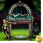 Brunhilda and the Dark Crystal [Game Download]