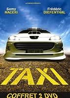 Coffret taxi 3 & 4 - 2 DVD by Gérard…