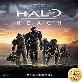 Halo: Reach [Original Game Soundtrack]: Martin O'Donnell;Michael Salvatori