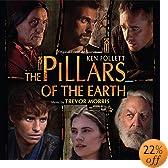 Pillars of the Earth: Trevor Morris
