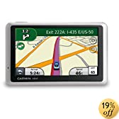 Garmin nüvi 1350LMT 4.3-Inch Portable GPS Navigator with Lifetime Map & Traffic Updates (Discontinued by Manufacturer)