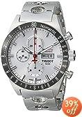 Tissot Men's T0446142103100 T-Sport Tachymeter Watch