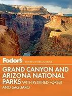 Fodor's Grand Canyon & Arizona National…