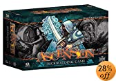 Ascension Deck Building Game