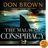 The Malacca Conspiracy (Audio Download): Don Brown, Dick Hill