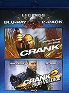 Crank / Crank 2 by Brian Taylor