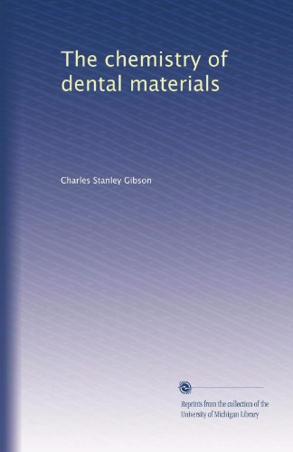 the-chemistry-of-dental-materials-volume-2