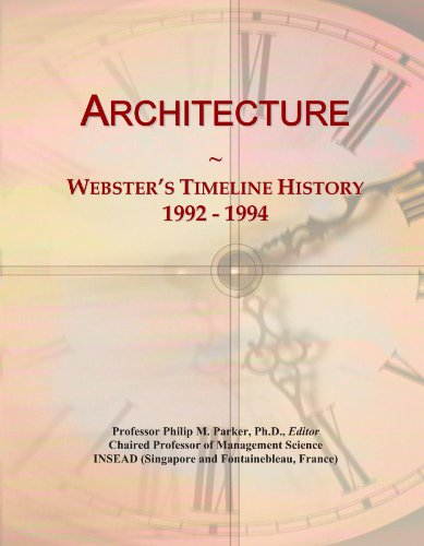 architecture-websters-timeline-history-1992-1994