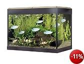 Fluval 15415 Roma 125 Aquarien Kit 80 x 35 x 45 cm