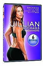 Jillian Michaels For Beginners: Backside by…