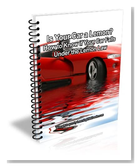 Lemon Law Auto Fraud  Los Angeles Lemon Law Lawyers