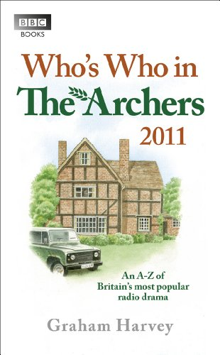 whos-who-in-the-archers-2011-an-a-z-of-britains-most-popular-radio-drama