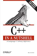 C In a Nutshell: A Desktop Quick Reference…