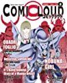 Acheter ComiCloud Magazine volume 2 sur Amazon