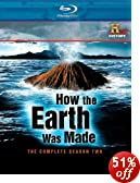 How the Earth Was Made: The Complete Season 2 Blu-Ray Edition