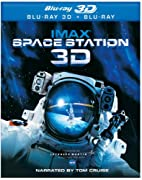IMAX: Space Station (Single Disc Blu-ray 3D…