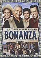 Bonanza: The Official Second Season, Vol. 1…