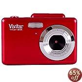 Vivitar 12.1MP Digital Camera, Colors and Styles May Vary