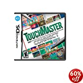 Touchmaster: Connect - Nintendo DS