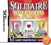 Solitaire Overload Plus - Nintendo DS