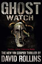 Ghost Watch: A Vin Cooper Novel 4 by David…