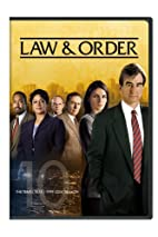 Law & Order: The Tenth Year by Ed Sharin